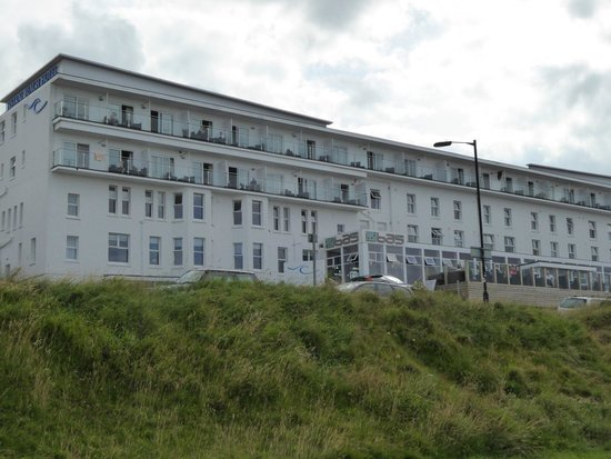 Fistral Beach Hotel and Spa: Fistral beach Hotel & Spa