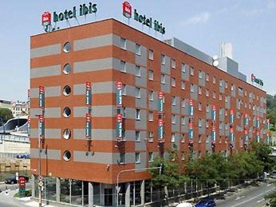 Picture of ibis praha mala strana prague tripadvisor for Hotel residence mala strana tripadvisor
