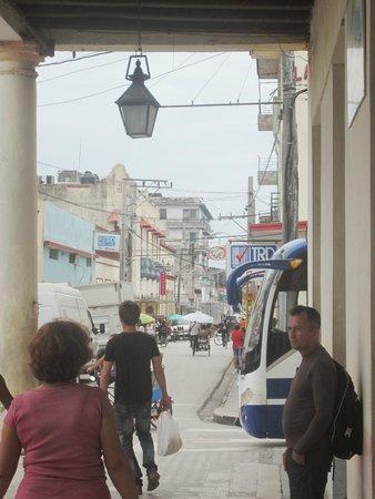 Hotel Playa Pesquero : Ville de Holguin