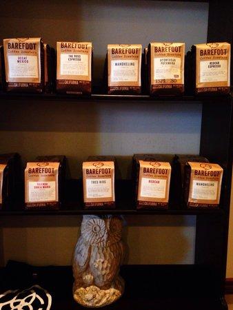 Barefoot Coffee of Los Gatos