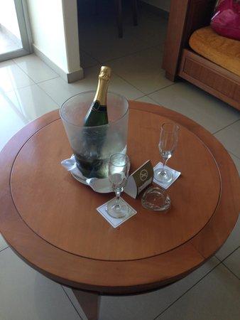 Grand Sirenis Mayan Beach Resort & Spa: 1