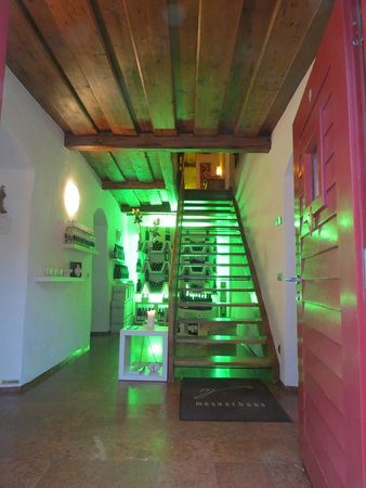 Mesnerhaus Mauterndorf: Eingangsbereich