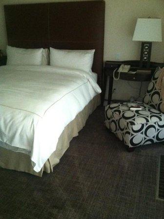 Silverado Resort and Spa: Bedroom area