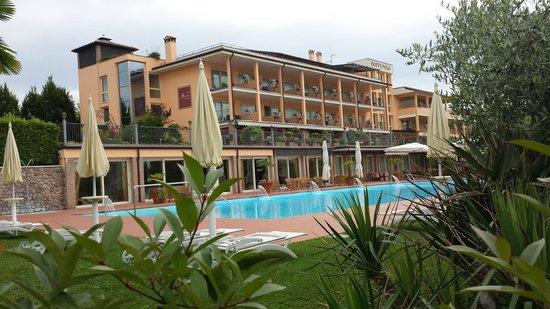 Boffenigo Small & Beautiful Hotel: außenaufnahme