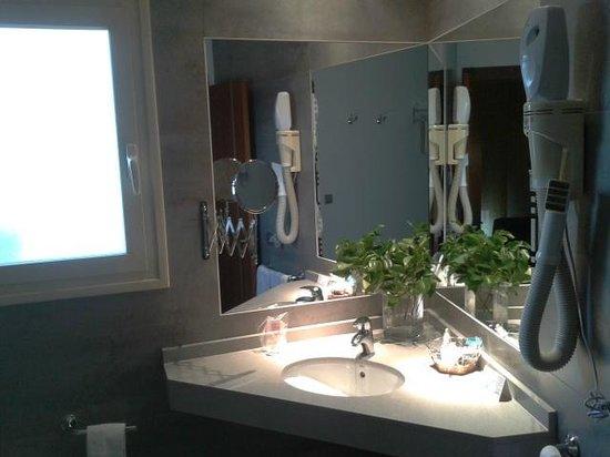 Hotel Fuente El Cura : Cuarto de baño