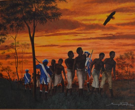 Museu Historico de Mato Grosso: Activity for independence?