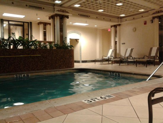 Hotels With Indoor Swimming Pools In Memphis Tn - Best Foto Swimming ...