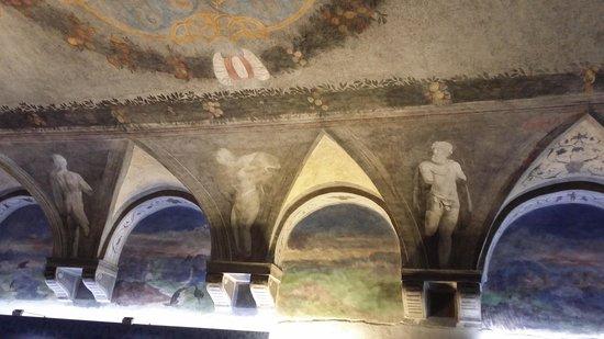 Castello del Buonconsiglio Monumenti e Collezioni Provinciali : Dosso Dossi al Buonconsiglio