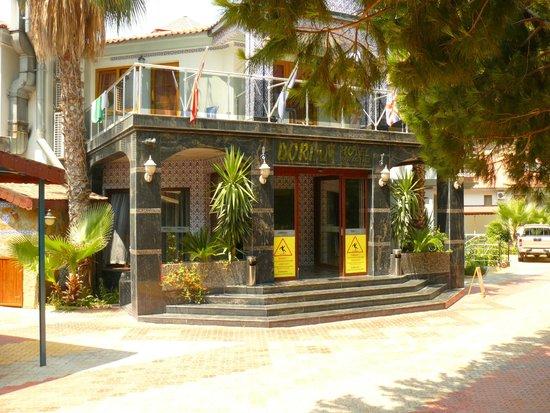 Dorian Hotel: Дориан