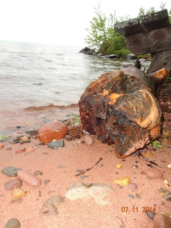 Apostle Islands National Lakeshore : Gorgeous