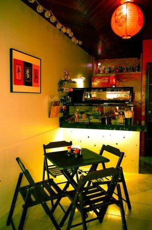 Samurai Sushi Lounge