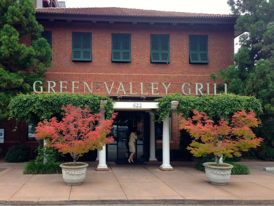 Green Valley Grill