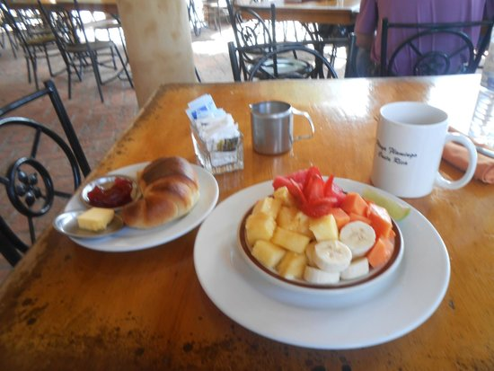 Marie's Restaurant: Great breakfast at Marie's