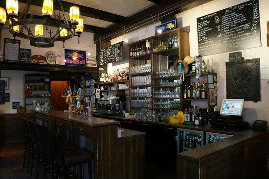 La Taverne des Serruriers