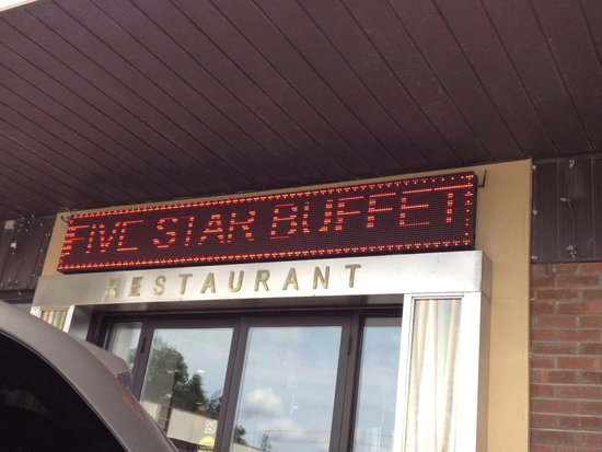 Woodstock Ontario Restaurants Buffet