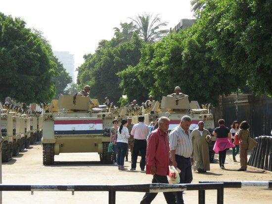 Musée égyptien du Caire : x
