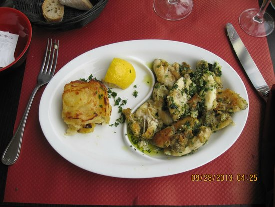 Les Meilleur Restaurant Dans Le Doubs