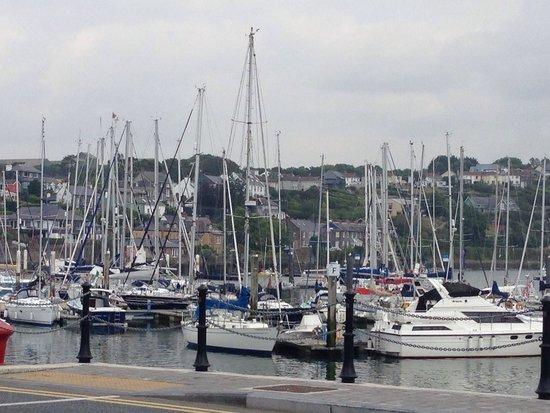 Actons Hotel Kinsale: Harbour