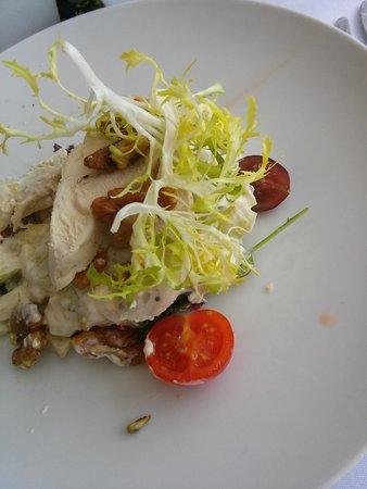 Republic : ensaladita con sabores frescos ...