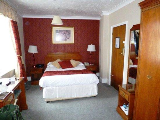 Helen Hotel: Double room