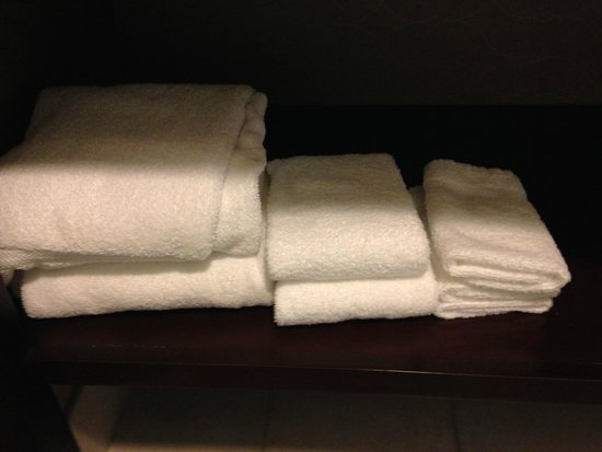 Sheraton Metairie New Orleans : good hotel