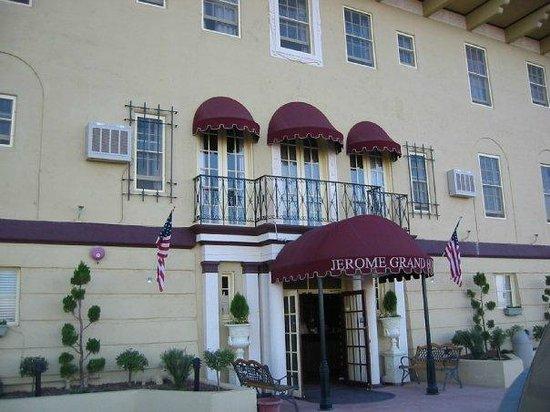 Jerome Grand Hotel: Jerome Grand