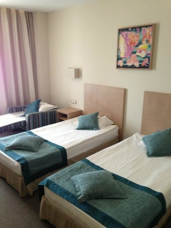 Photo of Azalia Hotel & Spa St. Konstantin