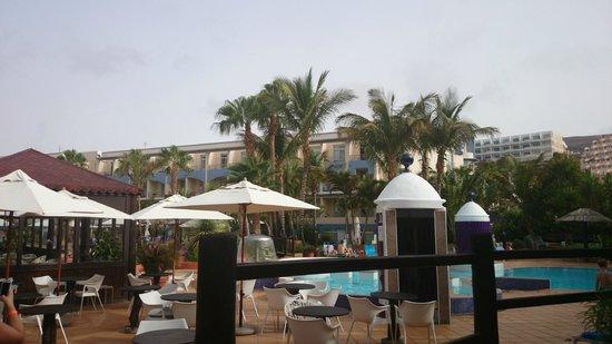 IFA Altamarena Hotel : HOTEL