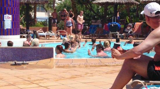 IFA Altamarena Hotel : AQUAGYM