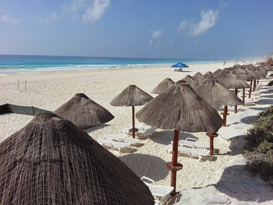 Park Royal Cancun: Praia