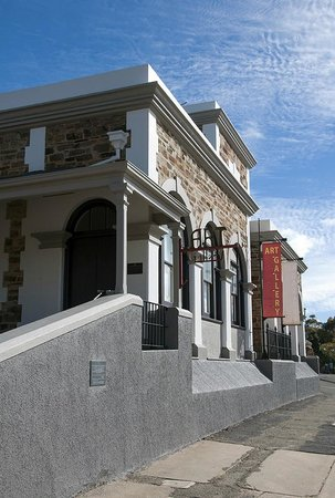 Burra Regional Art Gallery Updated 2019 All You Need To