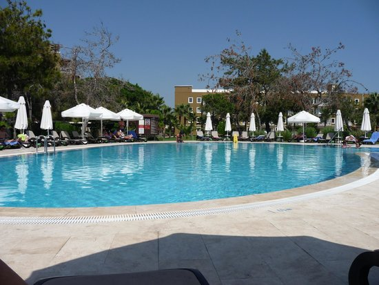 Otium Eco Club Side: Piscine adulte