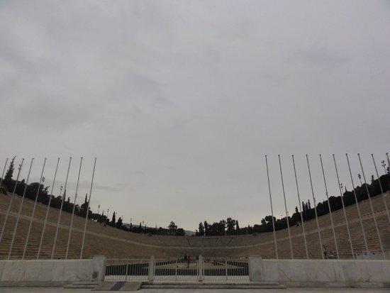 Panathenaic Stadium 1