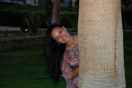 Le Meridien Dahab Resort: Позитивные Эмоции