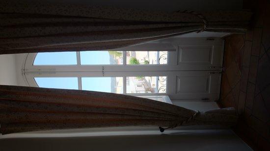Casa de Estoi: Bedroom Interior