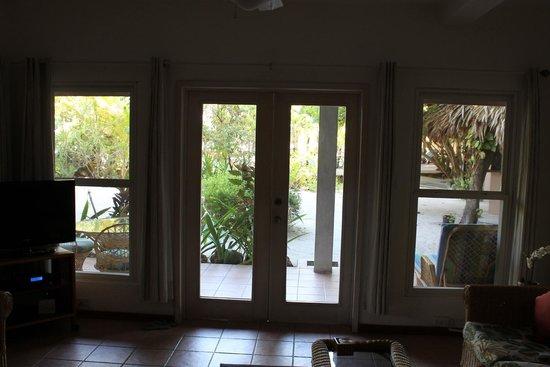 Xanadu Island Resort: Bottom Room View