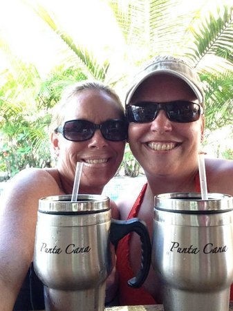 Majestic Colonial Punta Cana: OUR AMAZING VACATION COMING TO A CLOSE !!