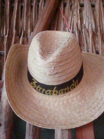 Restaurante Bar Zarabanda: tropical