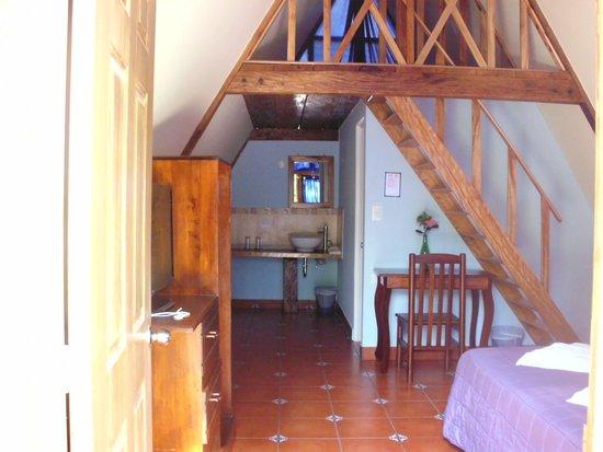 Hotel y bungalows el jardin prices campground reviews for Camping el jardin