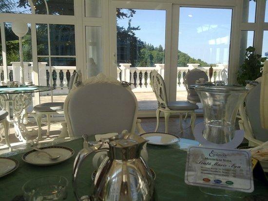 Esplanade Spa & Golf Resort: Esplanade - interior - breakfast