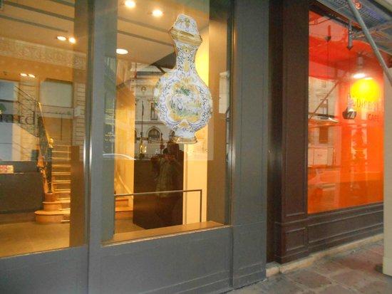 Parfumerie Fragonard: Парижский Фрагонар