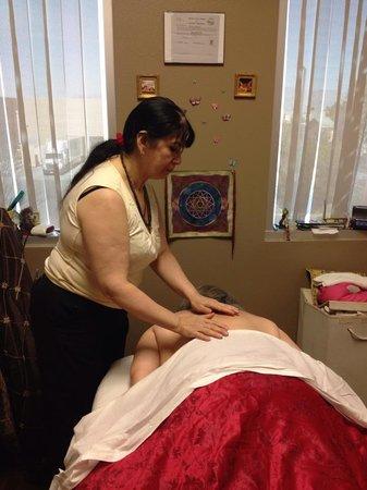 Millies Healing Massage