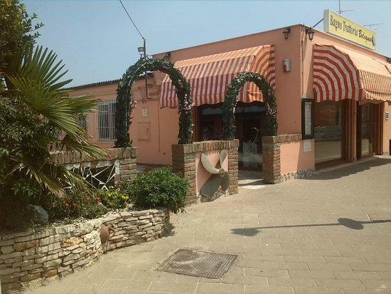 Bagno trattoria bologna porto garibaldi restaurant reviews phone number photos tripadvisor - Trattoria del roma bagno di romagna ...