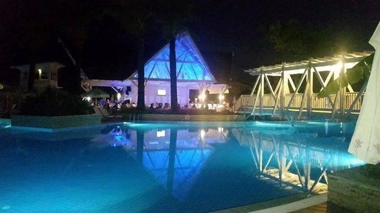 Holiday Village Turkey Hotel: view of the adult entertainment