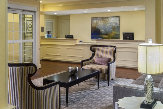 Fairfield Inn Boston Sudbury: Lobby