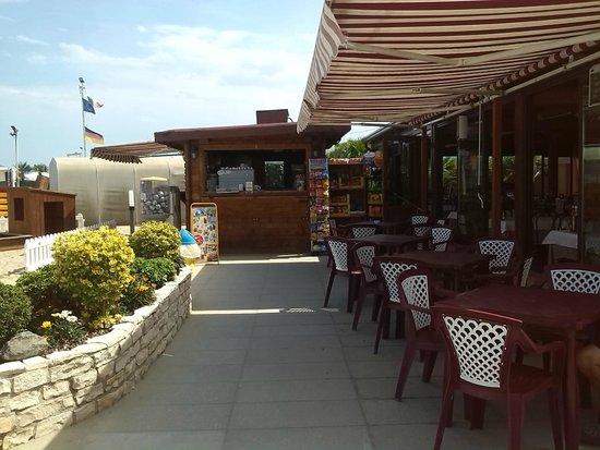 Chiosco bar foto di bagno trattoria bologna porto garibaldi tripadvisor - Bagno trattoria bologna porto garibaldi ...