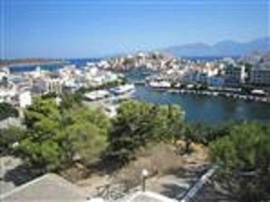 Kavousanos Apartments: Aghios Nikolaos