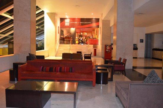 Real Inn Tijuana: Camino Real Hotel, Tijuana