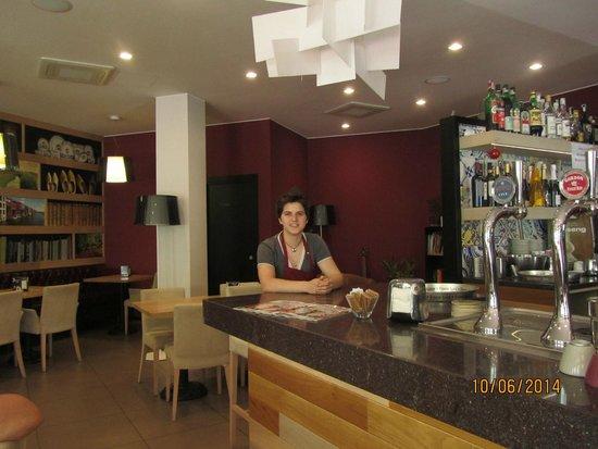 A'dam Cafe