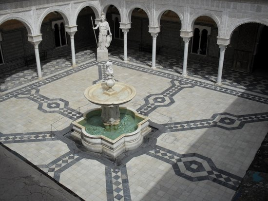 Casa de Pilatos: Beautiful..